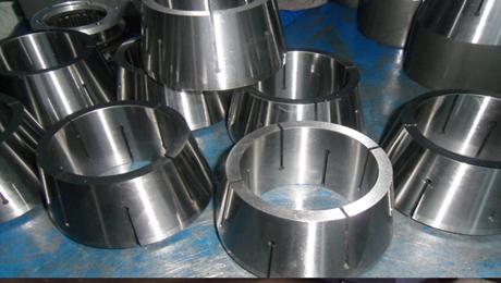 CNC Tornalama ve Frezeleme
